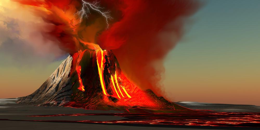 Vulcanologia: ricostruita in 3D la struttura dei capelli di Pele del vulcano hawaiano Kilauea