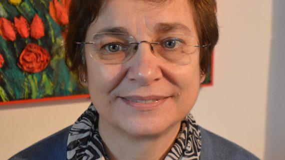 Laura Chies nuovo vicepresidente di AREA Science Park