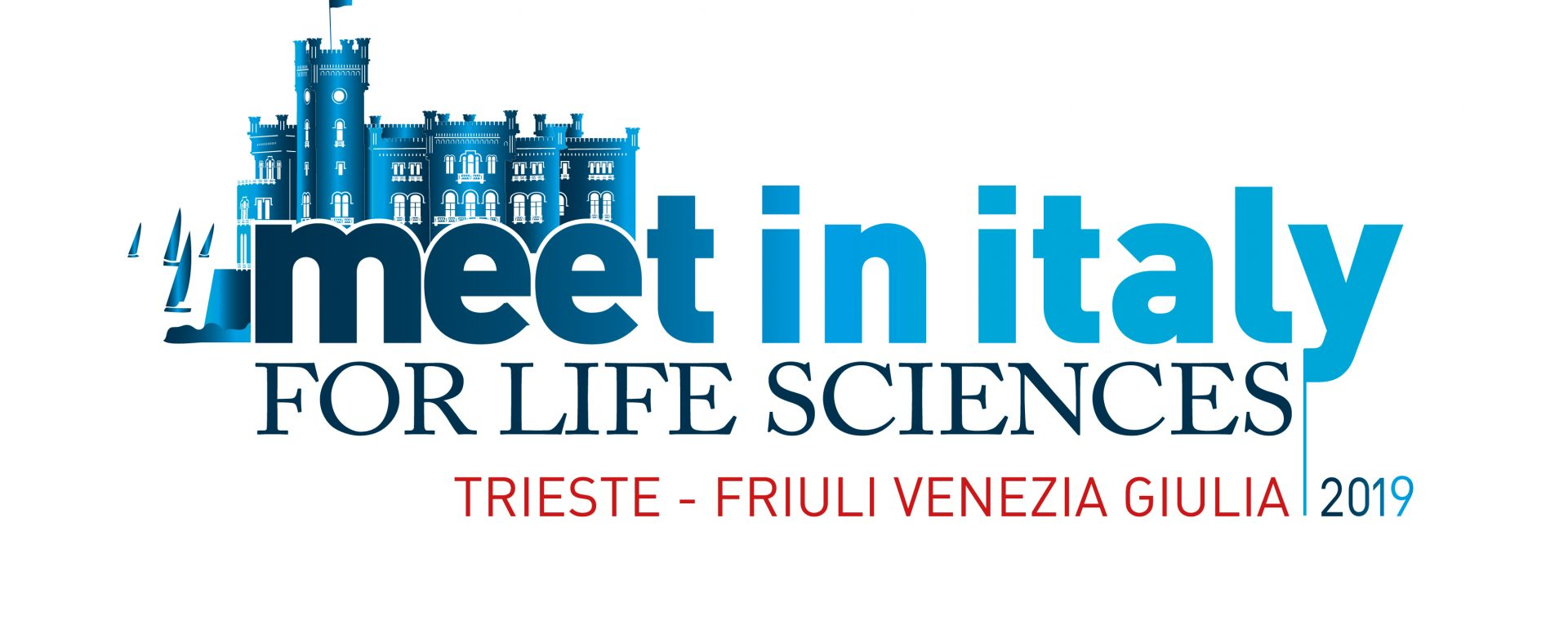 Meet in Italy for Life Science 2019: appuntamento a Trieste dal 16 al 18 ottobre 2019