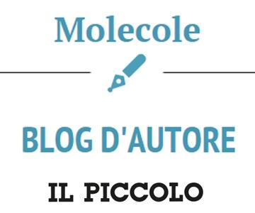 """Nasce """"Molecole"""", il nuovo blog di AREA"""
