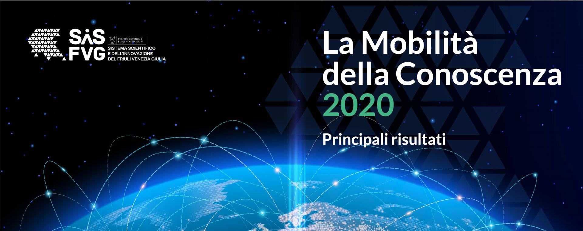 La Mobilità della Conoscenza 2020