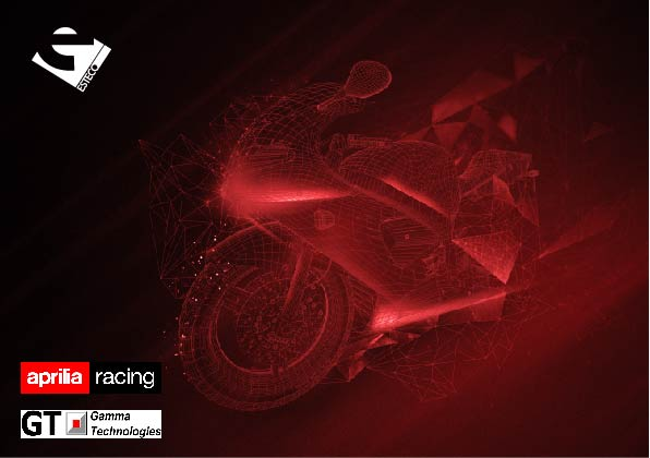 ESTECO Academy lancia una nuova Design Competition in partnership con Aprilia Racing