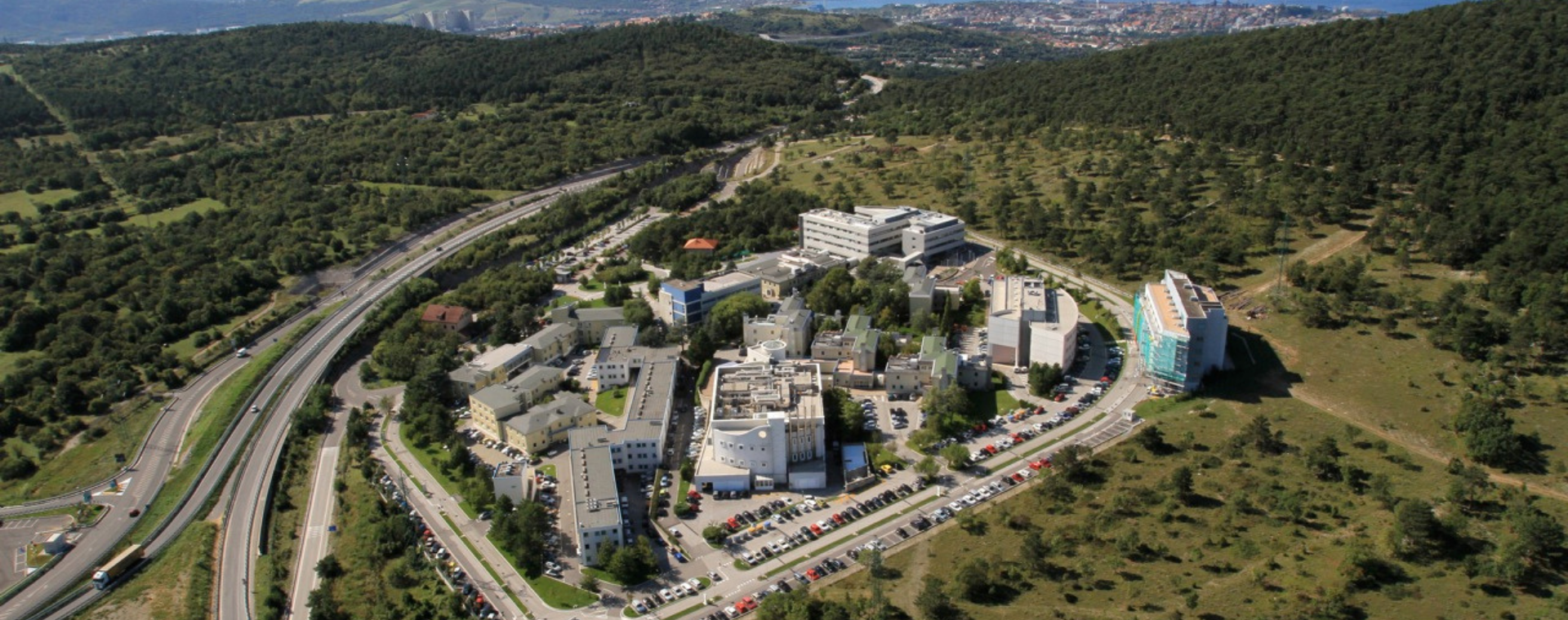 Alberto Aloisio nuovo componente del CDA di Area Science Park