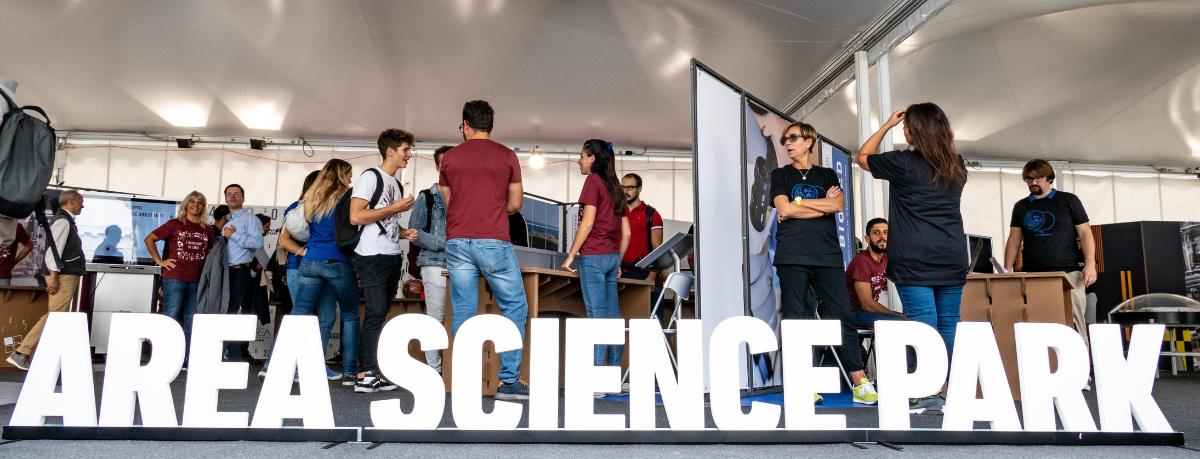Area Science Park alla X edizione di Trieste Next 2021