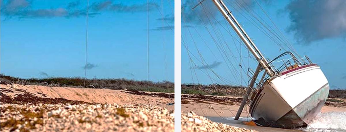 Barcolana Sea Summit – Navigare nel Futuro: l'economia circolare nello yachting