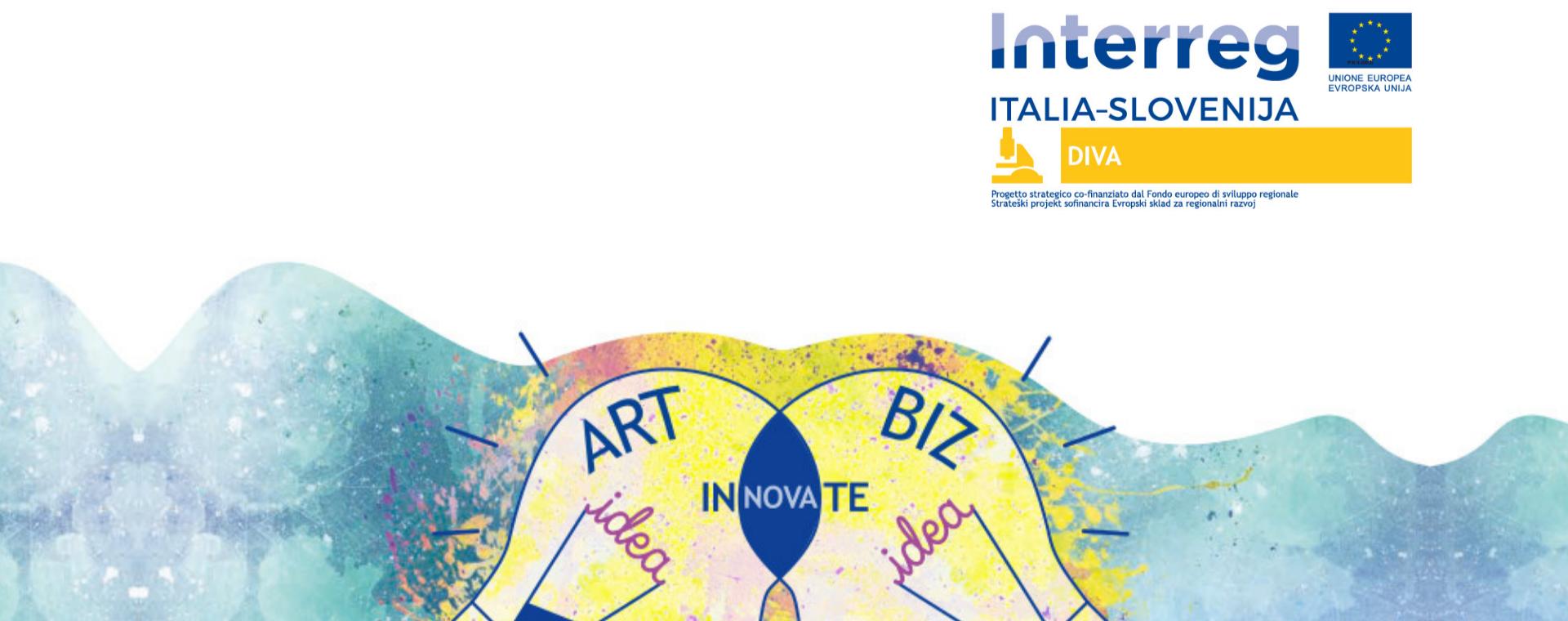 Avviati in Friuli Venezia Giulia 7 progetti pilota  di cross fertilization tra PMI e Imprese Culturali Creative