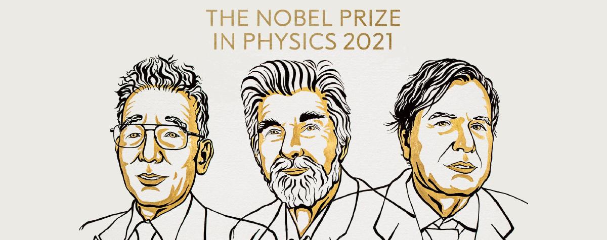 Giorgio Parisi vince il Premio Nobel per la Fisica 2021