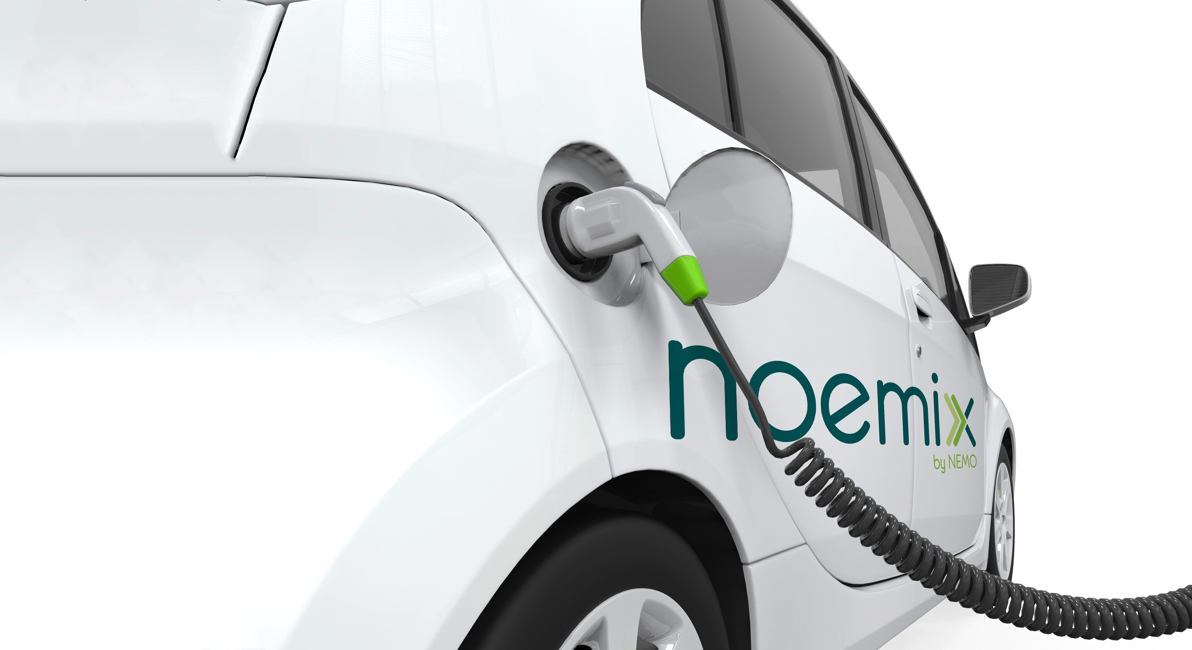 Noemix: la svolta elettrica nella mobilità della PA in FVG