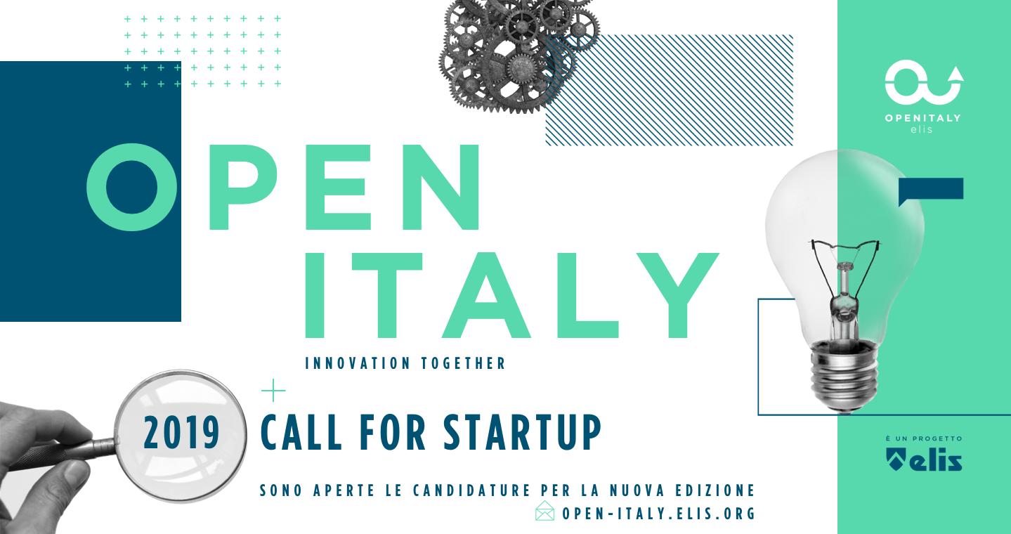 OPEN ITALY 2019 Roadshow: tappa a Trieste per cercare le eccellenze italiane