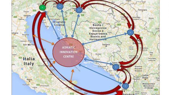 Delegazioni governative dell'area Adriatico-Ionica  a Trieste per una due giorni sulle politiche dell'innovazione