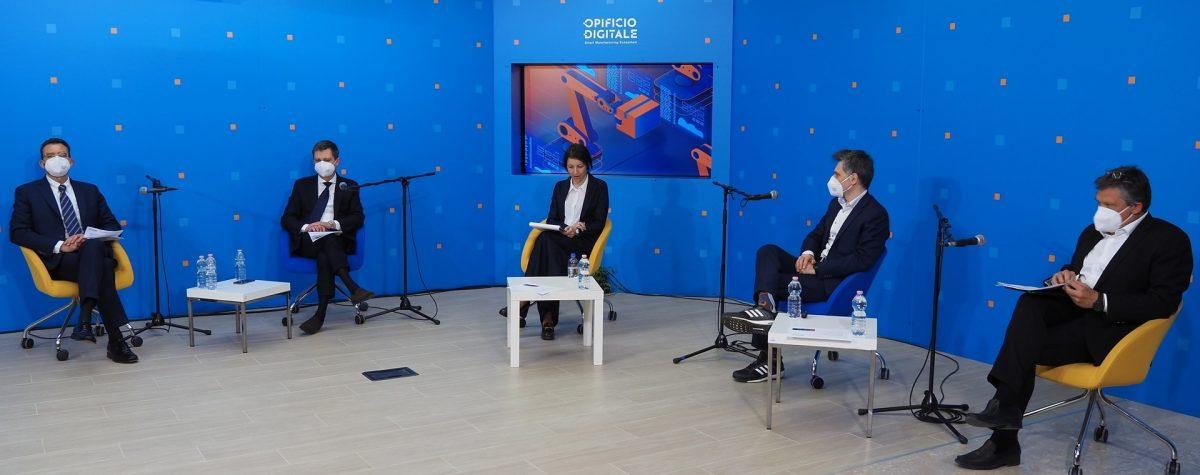 Presentato Opificio Digitale: obiettivo  digitalizzare e mettere in rete le filiere industriali