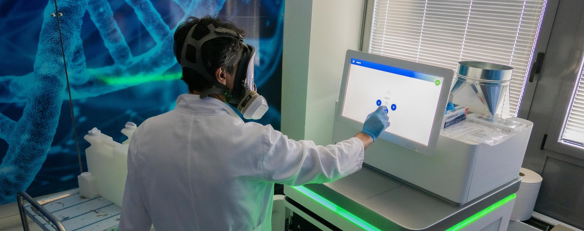 Sistema ARGO: accordo Area-ICGEB nei campi della Genomica e dell'Epigenomica