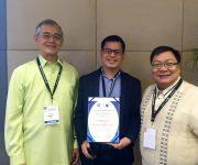 Peter Andrew Reyes: dalle Filippine per studiare le patologie del fegato alla FIF