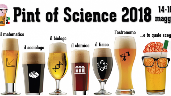 Torna a Trieste Pint of Science