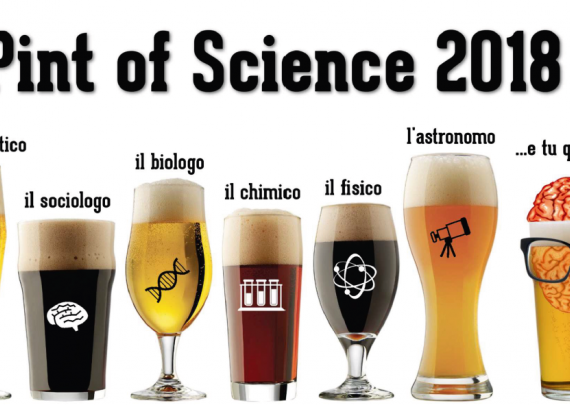 Immagine: Torna a Trieste Pint of Science