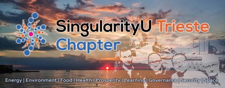 Immagine: SingularityU: le sfide del XXI secolo