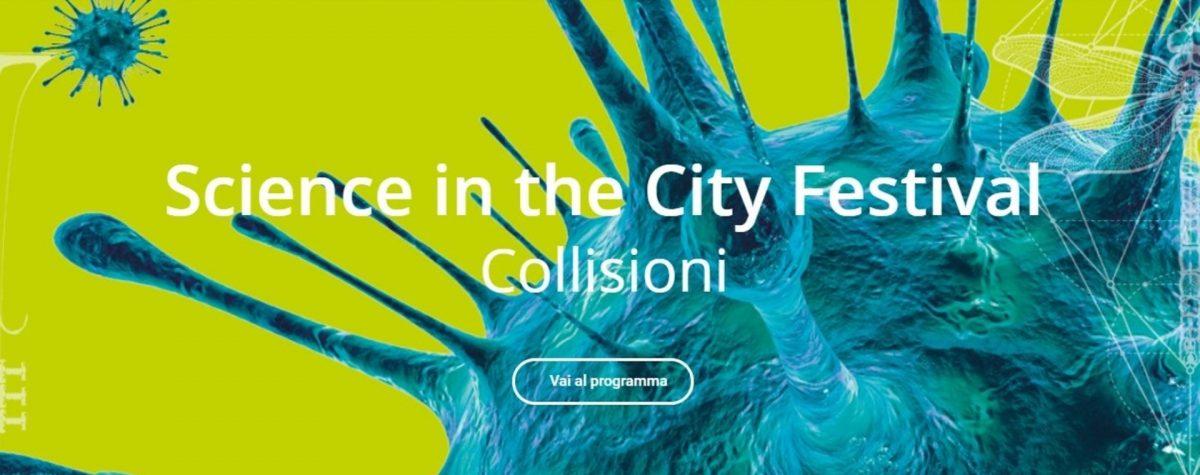 ESOF2020: già più di 100 le proposte pervenute per il Science in the City Festival.