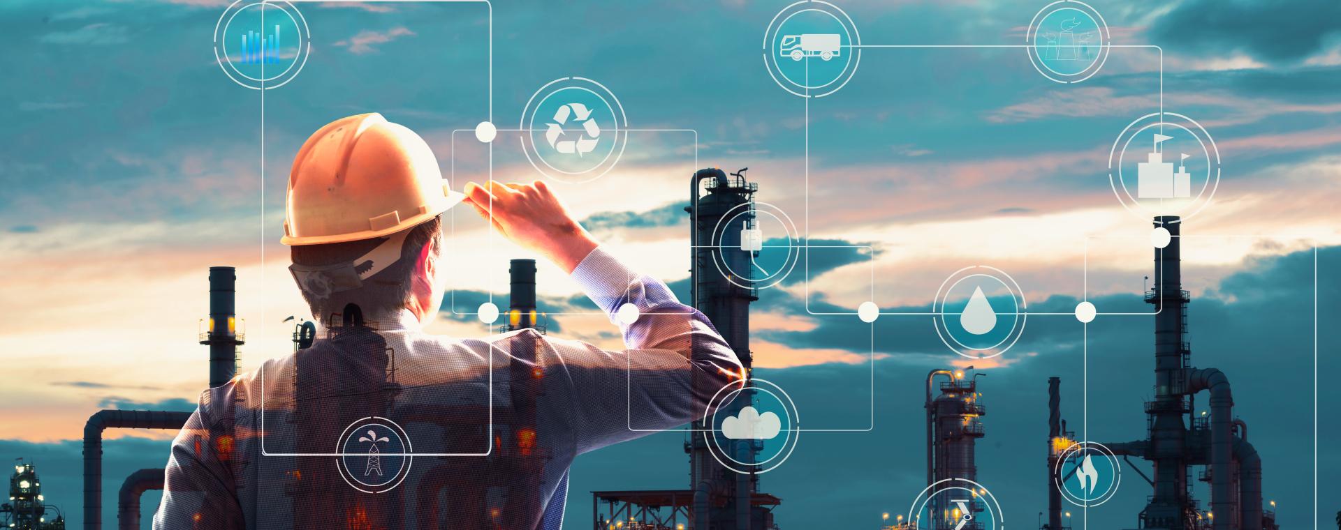 Cantiere 4.0: la digitalizzazione del settore edilizio