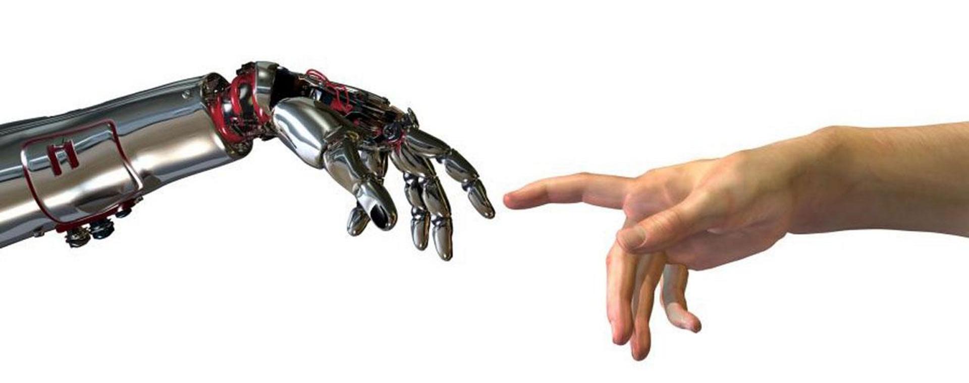 Business e lavoro con i robot superintelligenti. Progresso senza fine o fine del progresso (umano)?