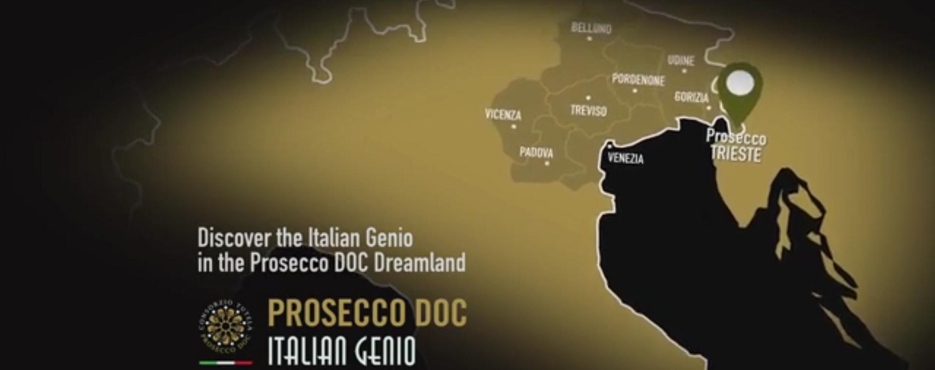 Area Science Park per Prosecco Doc: una storia di Italian Genio