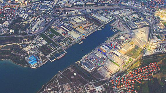 Sviluppo industriale del Porto: un altro passo decisivo con la ridefinizione del SIN di Trieste