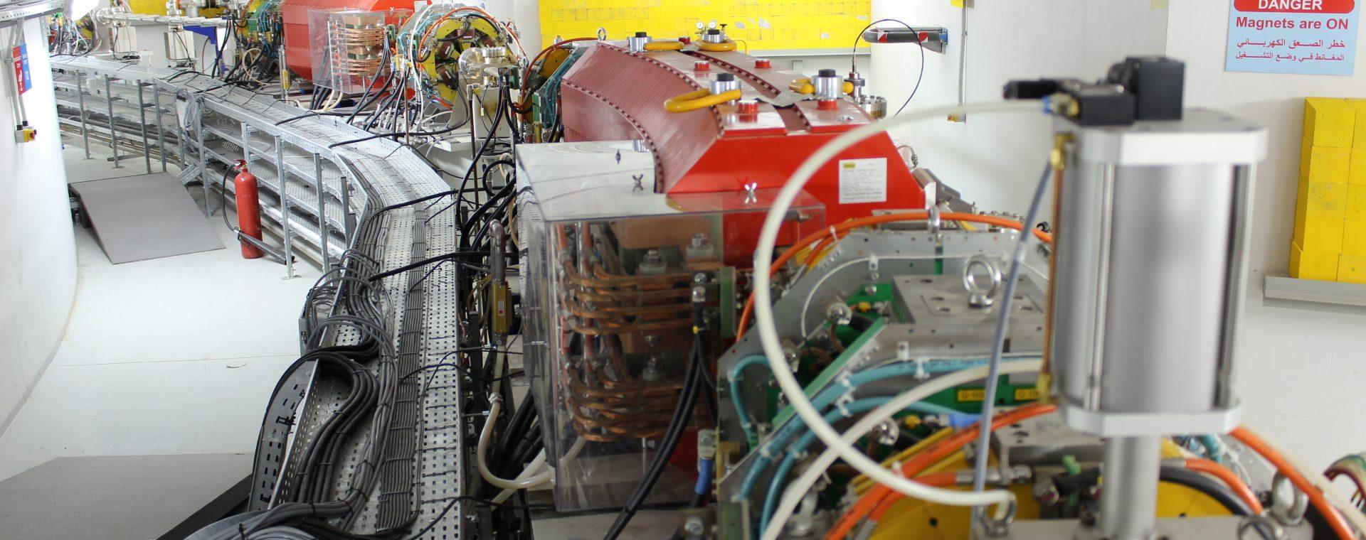 La Trieste scientifica nel progetto del Sincrotrone medio orientale SESAME