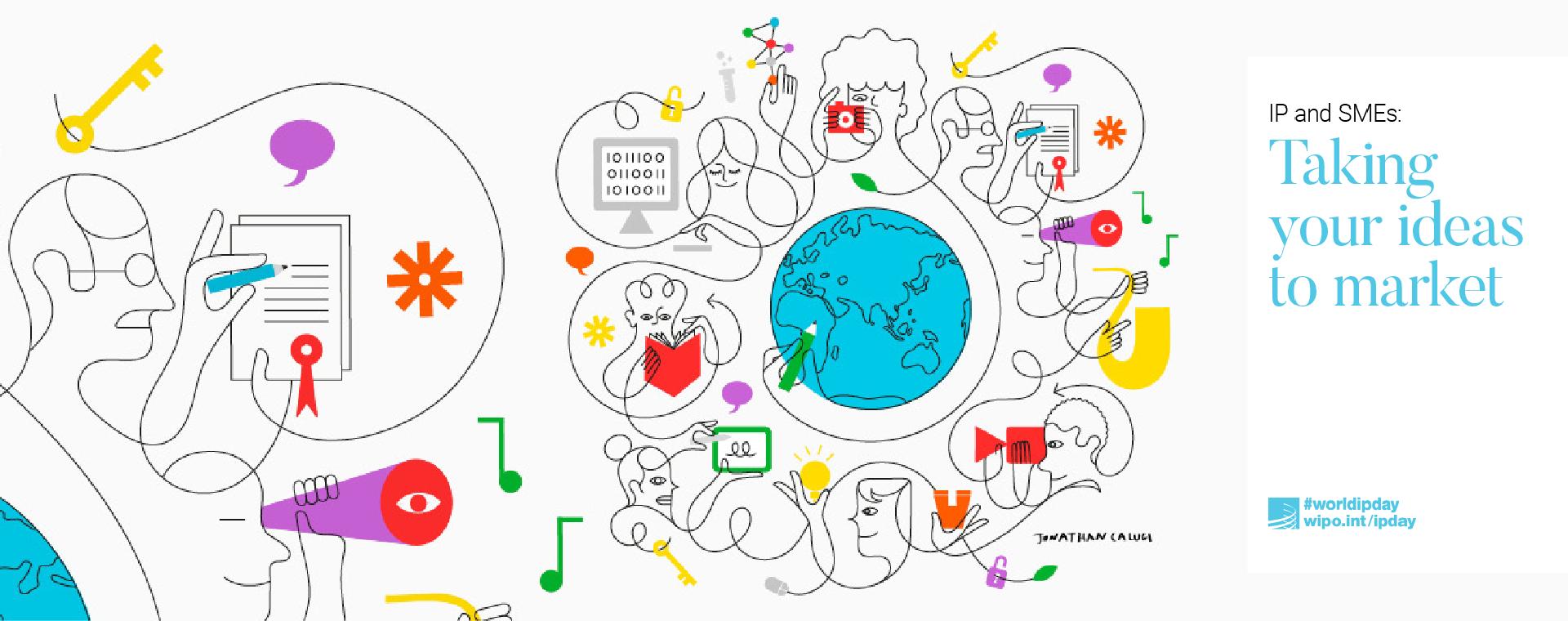Terre creative: valorizzare le idee per vincere le sfide del mercato