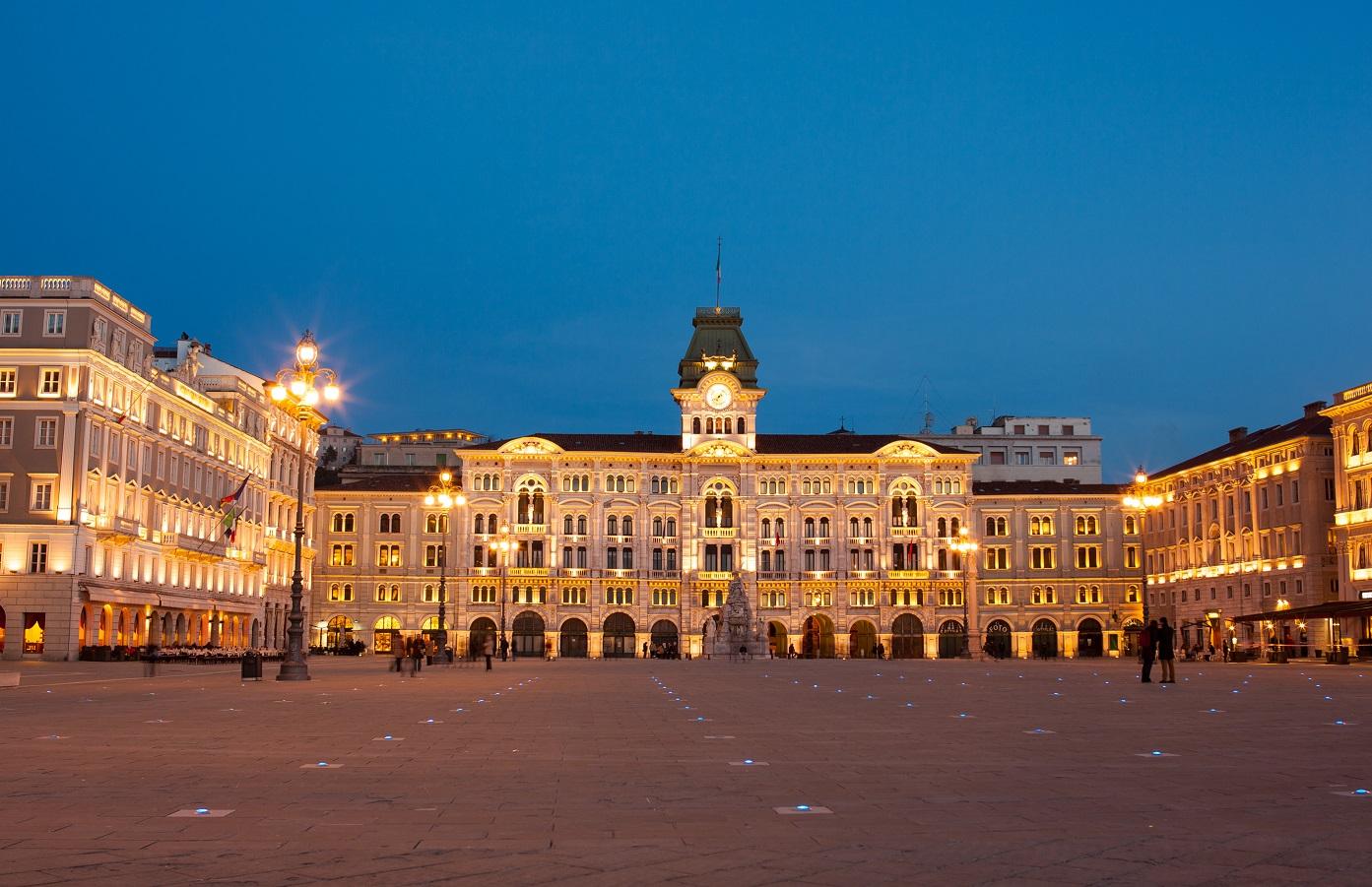 Trieste Capitale Europea della Scienza nel 2020
