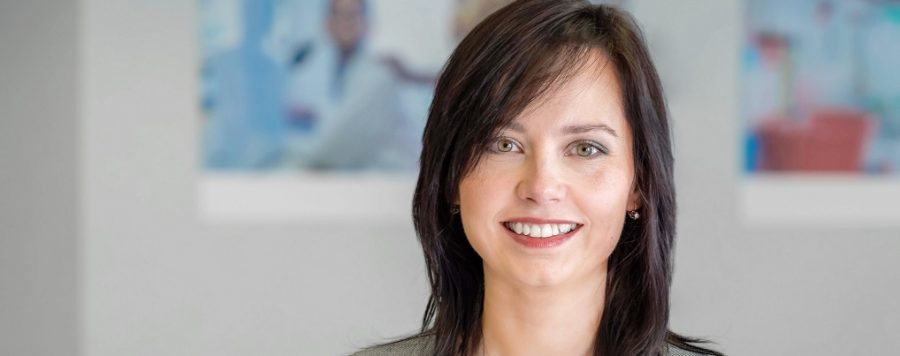 Tecna:Tatiana Sukhikh nuovo Direttore generale