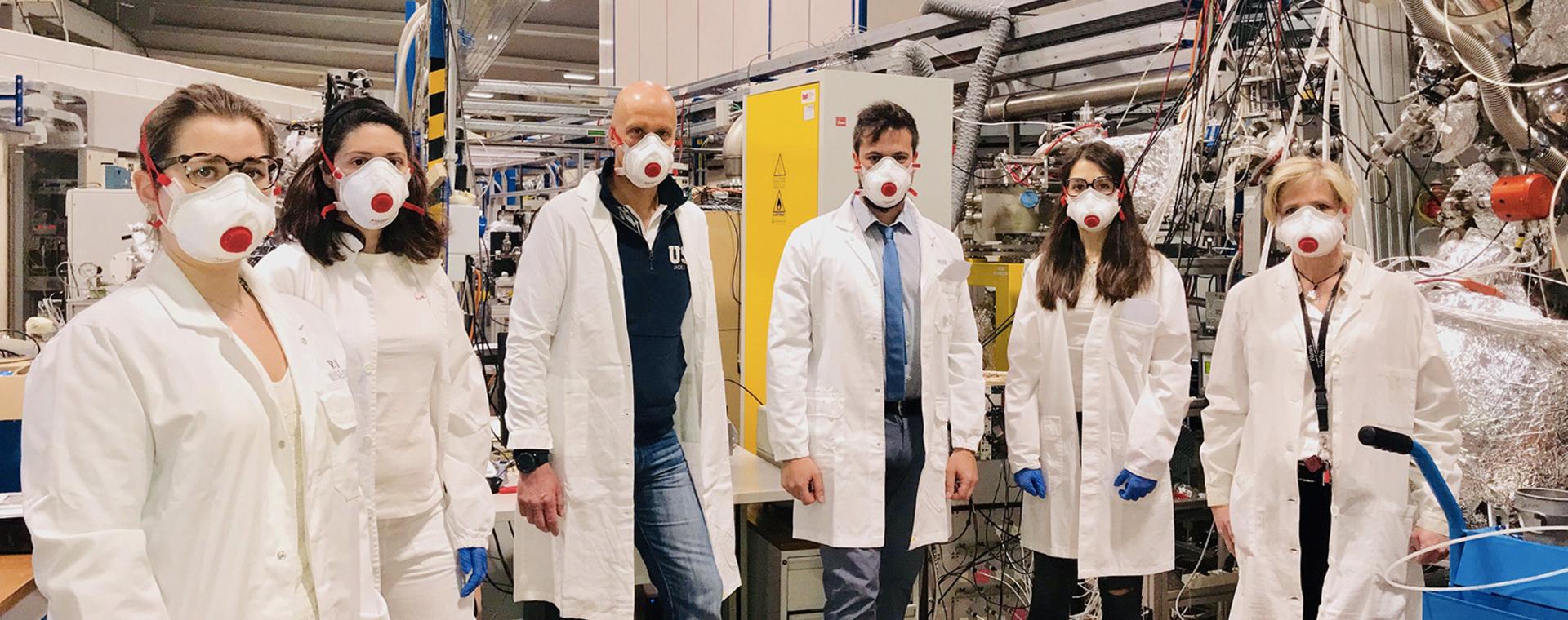 Ulisse BioMed: italiana la scoperta di come muta il coronavirus