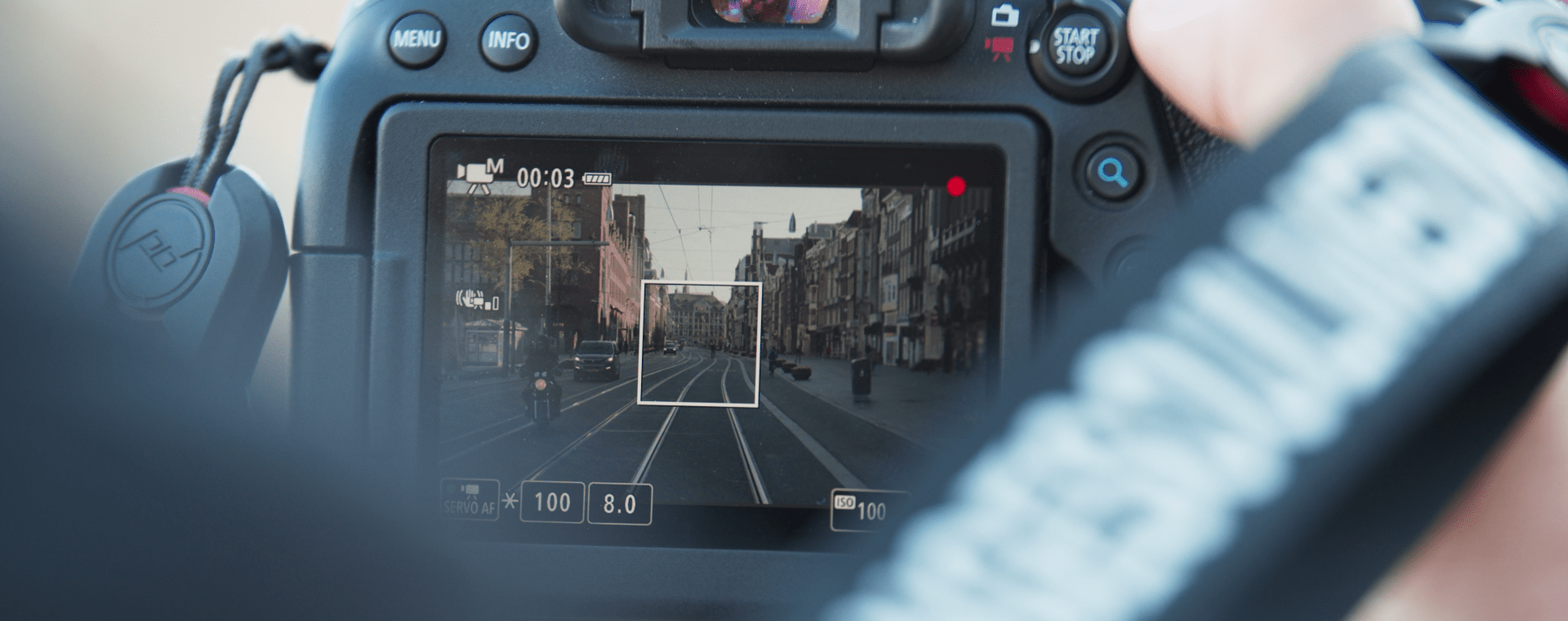 TECH STORIES – The Truth Behind the Pixels