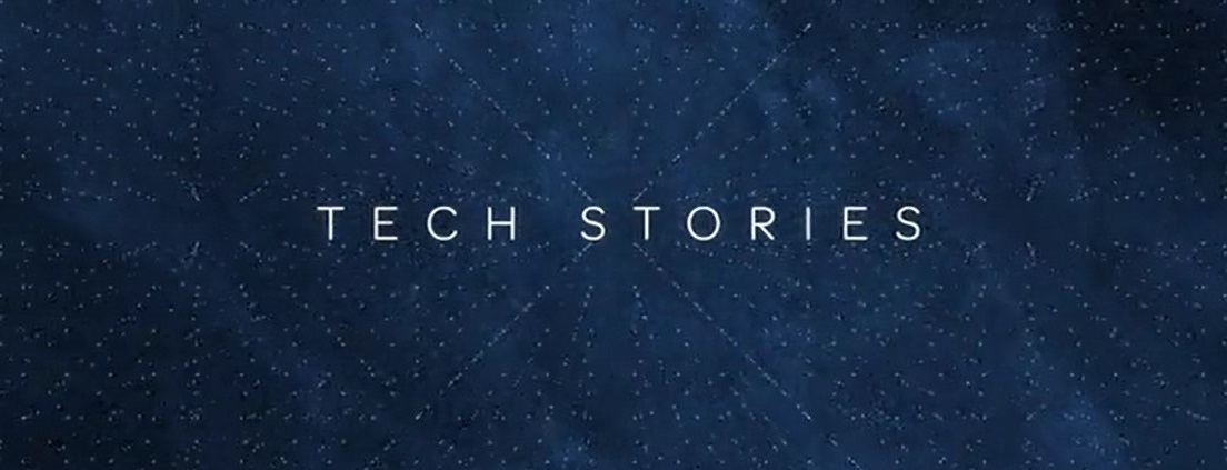 Tech Stories: gli episodi