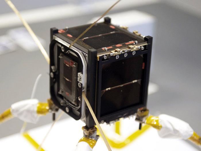 PicoSaTs  vince la prima fase dello Sme Instrument di Horizon 2020