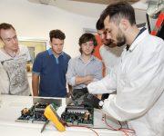 Formazione di tecnici specializzati nel biomedicale: candidati entro il 9 settembre