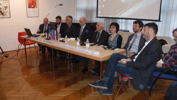Giornata della ricerca italiana a Zagabria e Lubiana
