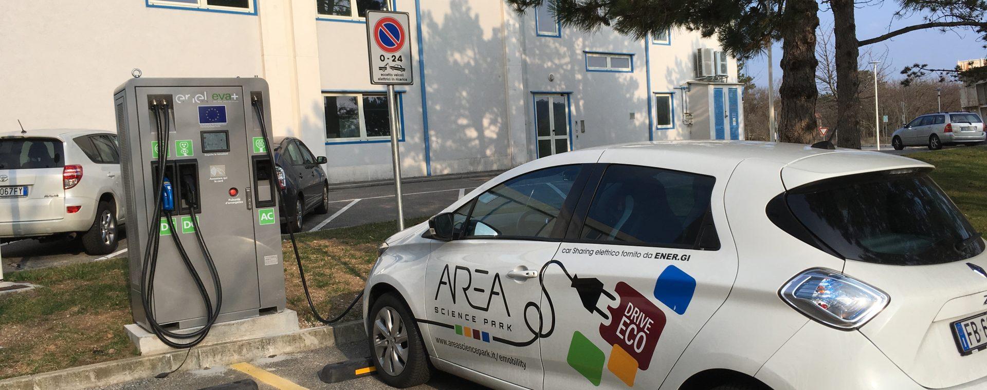 Mobilità elettrica: trasporti, ambiente, energia