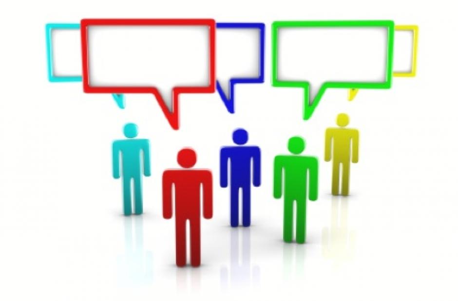Dialogare con la cultura: Agenti Dialoganti per far parlare tutto con tutti
