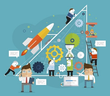 Lean UX: sviluppo software agile e incentrato sull'utente