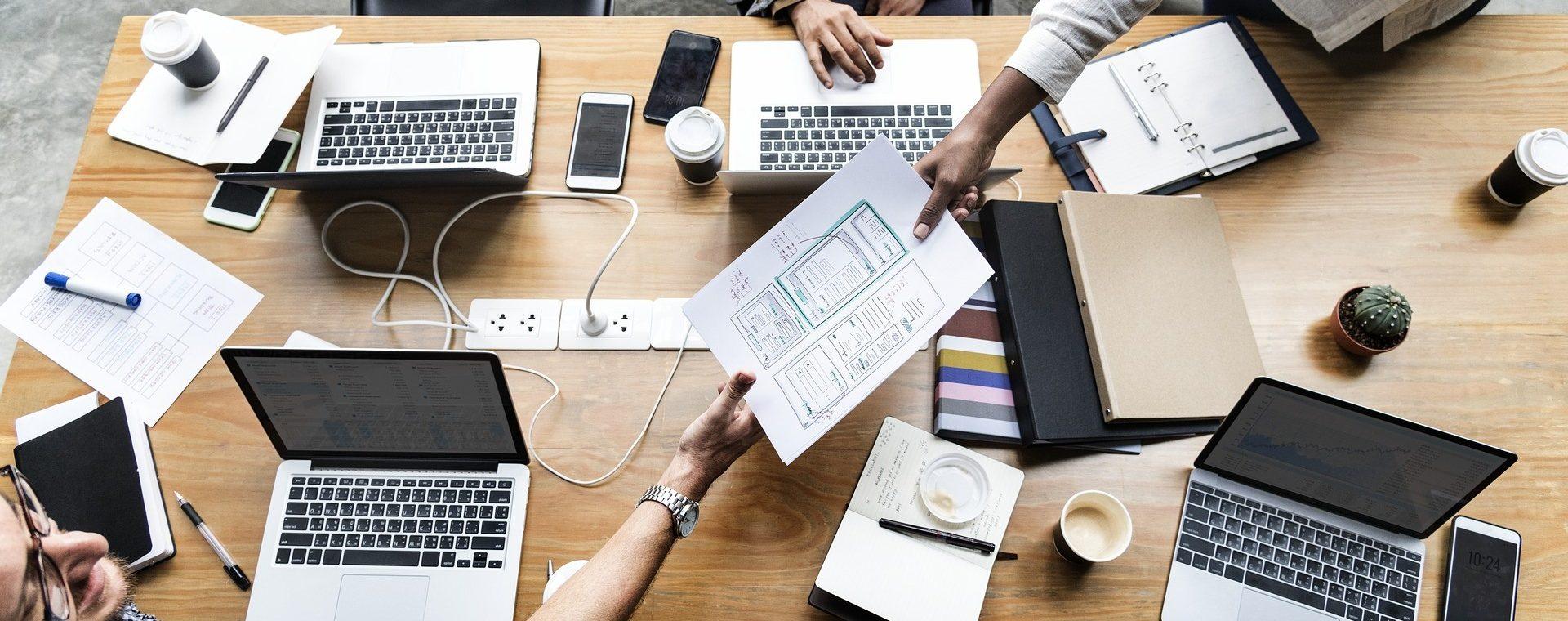 OISAIR: 100 tecnologie cercano imprese per il co-sviluppo