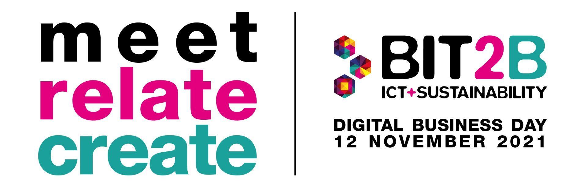 BIT2B on ICT + Sustainability