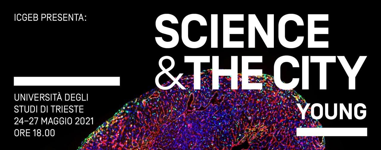 Con Science&theCity_Young la scienza torna in città