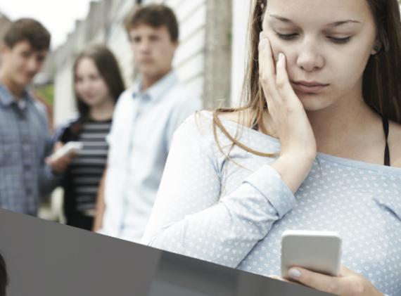 Immagine: Prevenzione del bullismo e del cyberbullismo