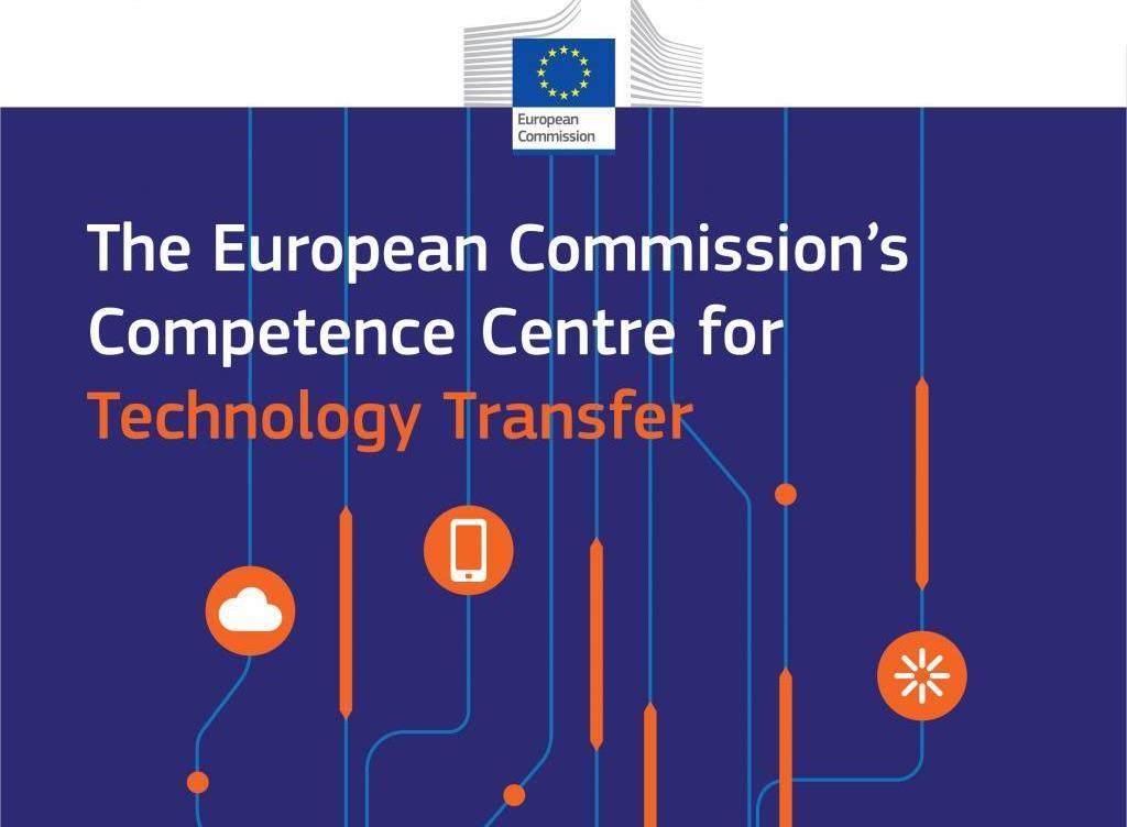 Area al lancio del Centro di Competenza per il Trasferimento Tecnologico della Commissione Europea