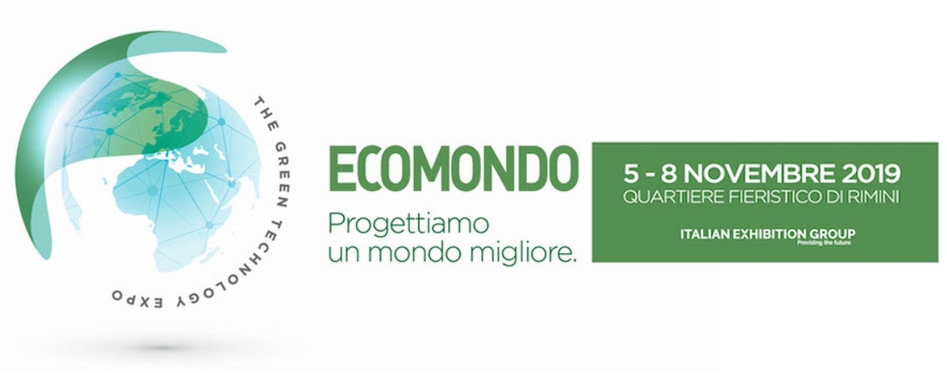 Immagine: Area Science Park a Ecomondo 2019