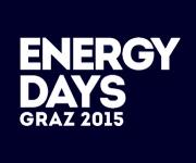 Partecipa agli Energy Days di Graz