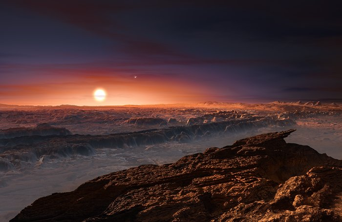 Interrogativi stellari… e planetari