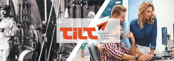 TILT- Impresa, economia digitale e startup