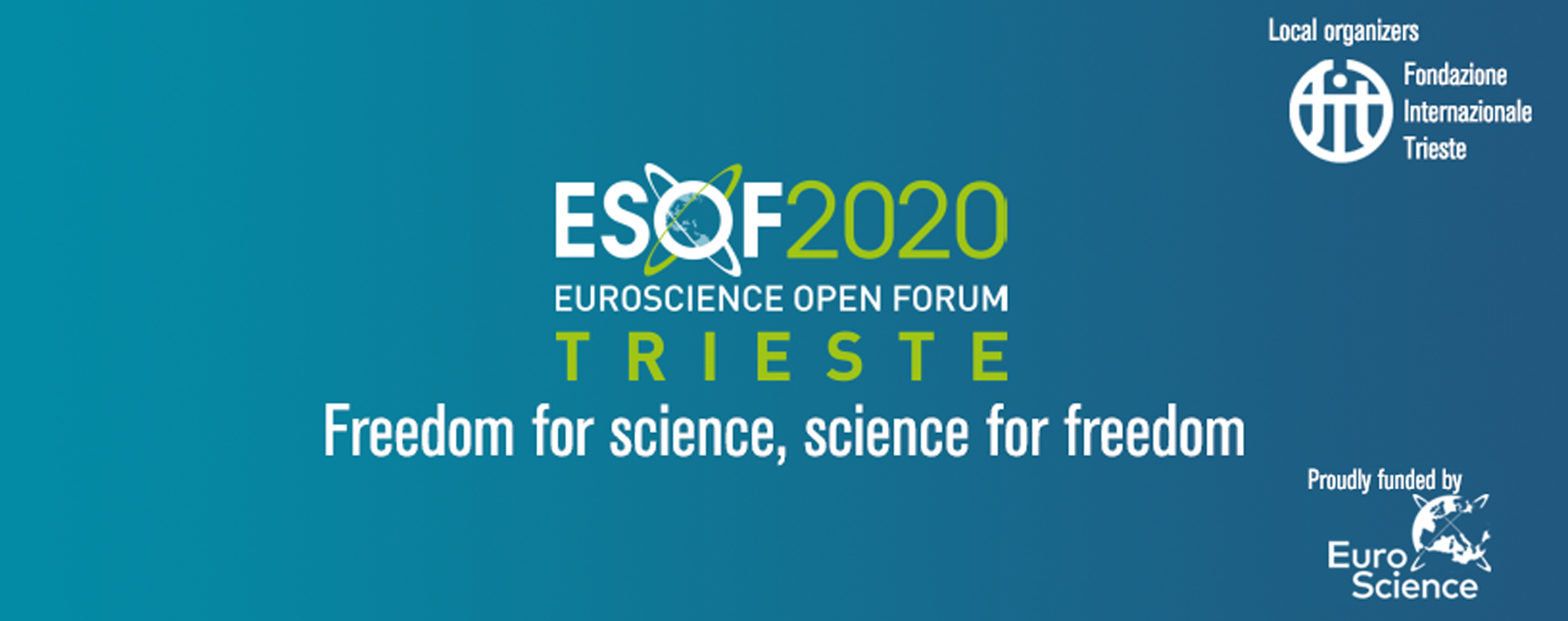 Area Science Park a Esof 2020