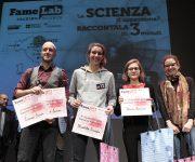 FameLab: i vincitori della selezione di Trieste