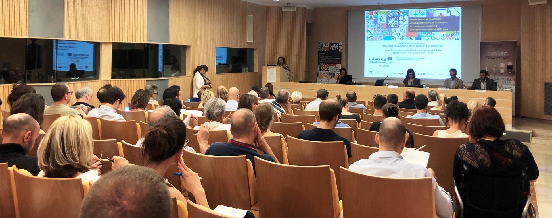 Imprese tradizionali e startup culturali e creative in FVG: una collaborazione che genera valore